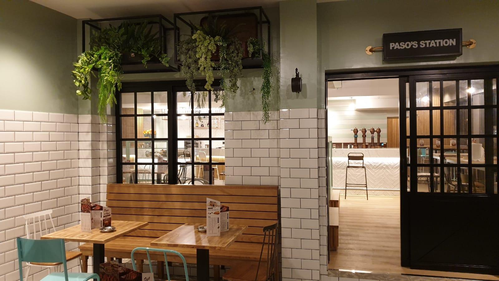 Restaurante Take Away en Porriño